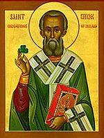 170317 Photo de Saint Patrick
