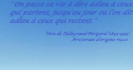170324 Photo de ciel bleu avec citation Véra de Talleyrand-Périgord