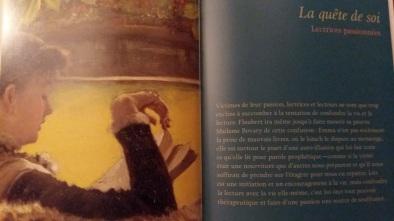Photo livre de Laure Adler - lectrices passionnées