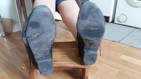 170406 Chaussures de Mémo le 05-04-17