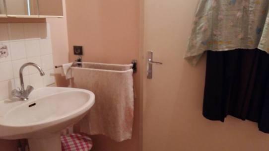 170410 Salle de bain serviettes usées