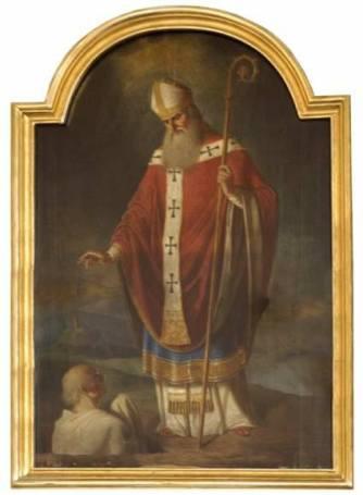 170411 Saint Stanislas et l'homme à ses pieds