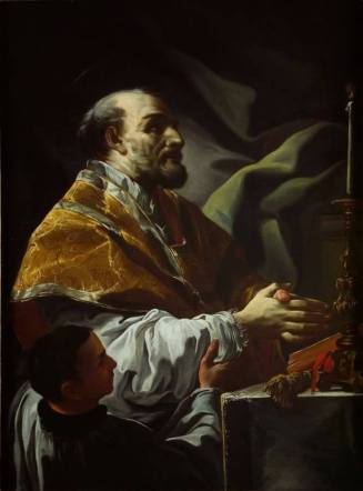 170413 Jeudi Saint - Donnez nous de Saints Prêtres