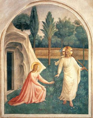 170416 Pâques fra-angelico-fresques-de-san-marco-noli-me-tangere-1440-41