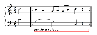 170418 Reprise - portée reprise en musique