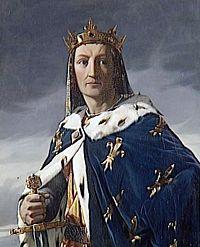 170426 LOUIS-VIII Père de Saint Louis