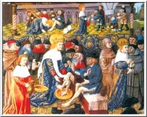 « Louis le Prudhomme ou Louis IX, dit Saint Louis » –2