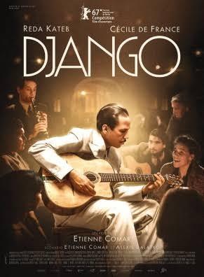 « Django »