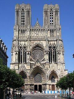 170506 Cathédrale de Reims