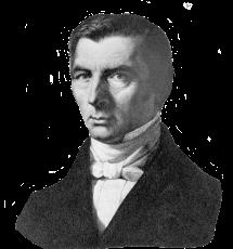 170518 Frédéric Bastiat - Economiste français 1804 - 1850