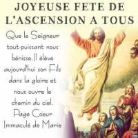 170525 Fête de l'Ascension avec texte