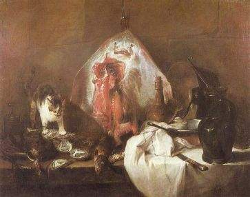 170526 La Raie de Jean-Baptiste_Siméon_Chardin_007