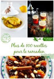 170527 Publicité pour 100 recettes sur le Ramadan