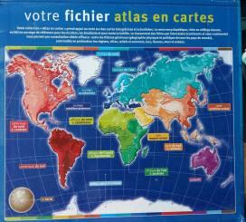 170531 Le monde bouge - carte du monde