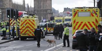 170604 Attentat à Londres