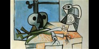 170606 Picasso la 2nde guerre mondiale