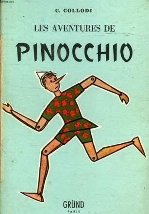 170607 Pinocchio aventures-pinocchio 1ère de couverture