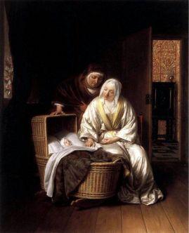 170614 Bonne nouvelle Mère et enfant de