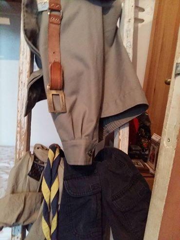170707 Préparation scout et guide d'europe