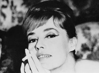 170801 Jeanne Moreau - Actrice Chanteuse 1928 - 2017