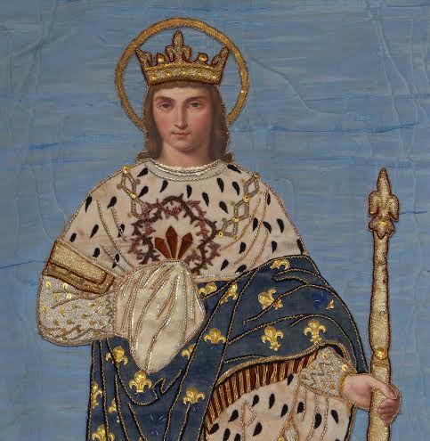« Panne d'ordinateur » et « Fête de Saint Louis, roi de France»