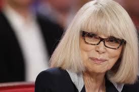 « Une légende nous a quitté »                        « Un modèle de courage, Mireille Darc, l'icône»