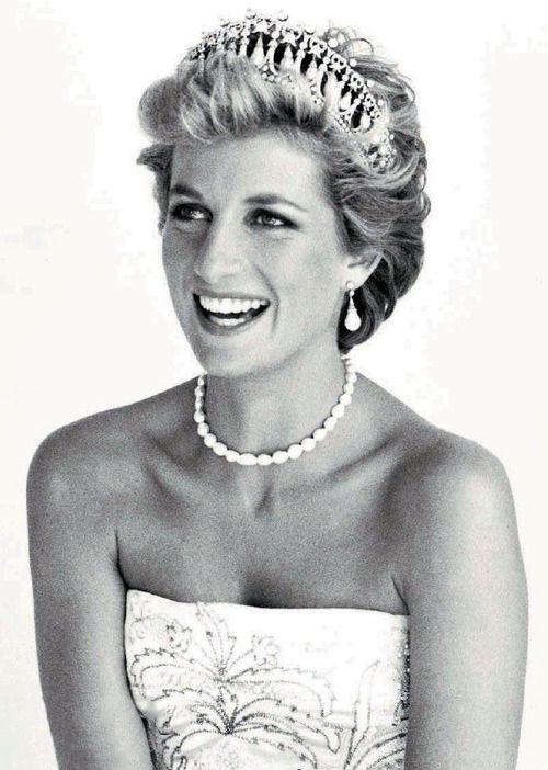 « Déjà 20 ans, Lady Diana, la disparition d'une légende»