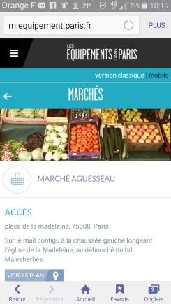 170905 Photo info marché de la Madeleine