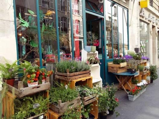 170906 Les fleurs de la rue Legendre 5