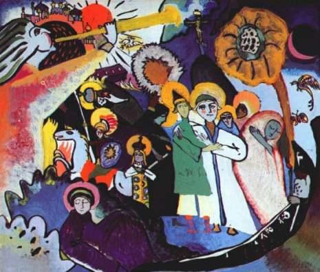 171101 La Toussaint de Kandinski