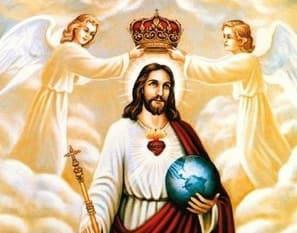 « Fête du Christ Roi»