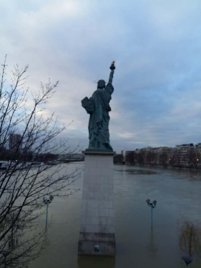 « Une journée parisienne»